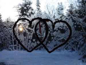 romantic acadia