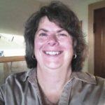 Jacqueline Johnston, chair of Acadia National Park Advisory Commission