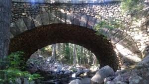 acadia national park hikes