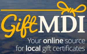 acadia gift ideas