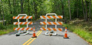 Bear Brook Picnic Area closed during pandemic at Acadia National Park