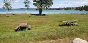 Thompson Island Picnic Area