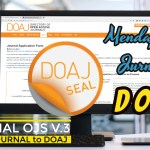 Mendaftarkan Jurnal OJS ke DOAJ