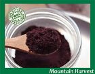 100% ORGANIC FREEZE DRIED ACAI POWDER 1 2 4 6 8 10 12 OZ
