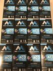 12 Boxes Mio Vitamins Acai Blueberry On the Go Sticks Water Enhancer 60 Total