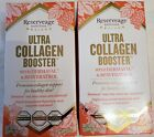 Reserveage ULTRA COLLAGEN BOOSTER – 2 BOTTLES EA=TOTAL 180 Caps FREE SHIPPING
