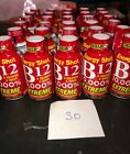 CHEAPEST DEAL – B12 Energy Shot 30 Pack Stacker Acai Pomegranate Brand New 2 Oz