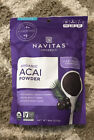 Navitas Organics Acai Powder, 8 oz. Bag