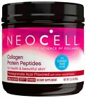 Neocell Collagen Protein Peptides 15.1 oz Pomegranate Acai NEW MSRP $40