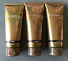 Brazilian Blowout Acai Deep Masque 8 Oz (3 pack ) $17.33 Ea Scratch bottles