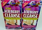 2Applied Nutrition 14-day Acai Berry Cleanse Weight Loss Support 56 Count Bottle