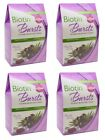 4 Pack Neocell Biotin Bursts Acai Berry 30 Soft Chews (Best By: 02/20 & 08/20)