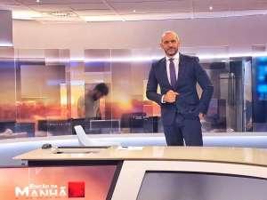"""João Moleira: """"Já se entendeu que por se ser mais descontraído não se é menos profissional"""""""