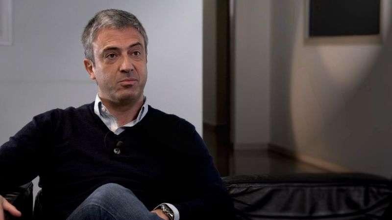 Carlos Daniel deixa canal da FPF e regressa à RTP