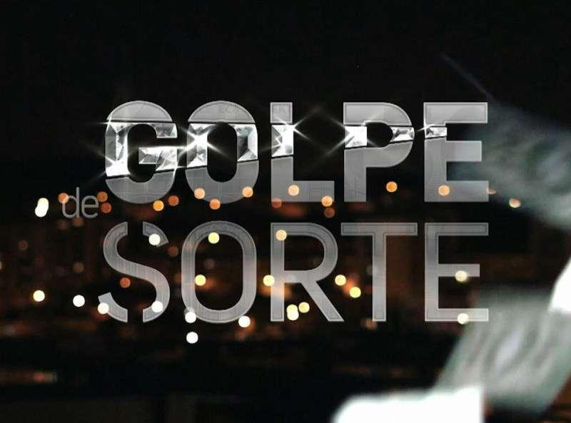 """""""Golpe de Sorte""""  SIC lança primeiras imagens da nova série (c/ vídeo)"""