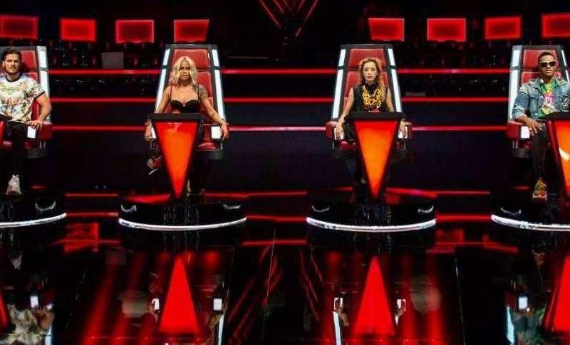 Quer ser concorrente do 'The Voice'? Só tem de enviar um vídeo