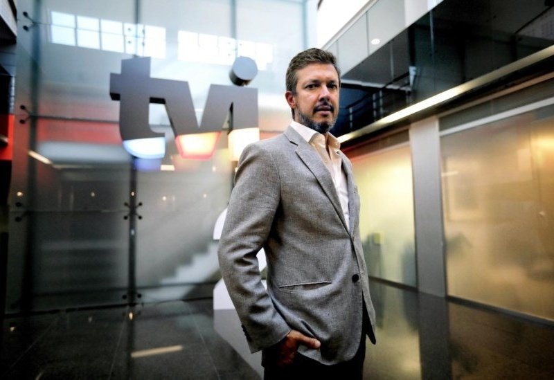 """Diretor da TVI confirma:""""Cristina Ferreira não era o rosto mais importante"""""""