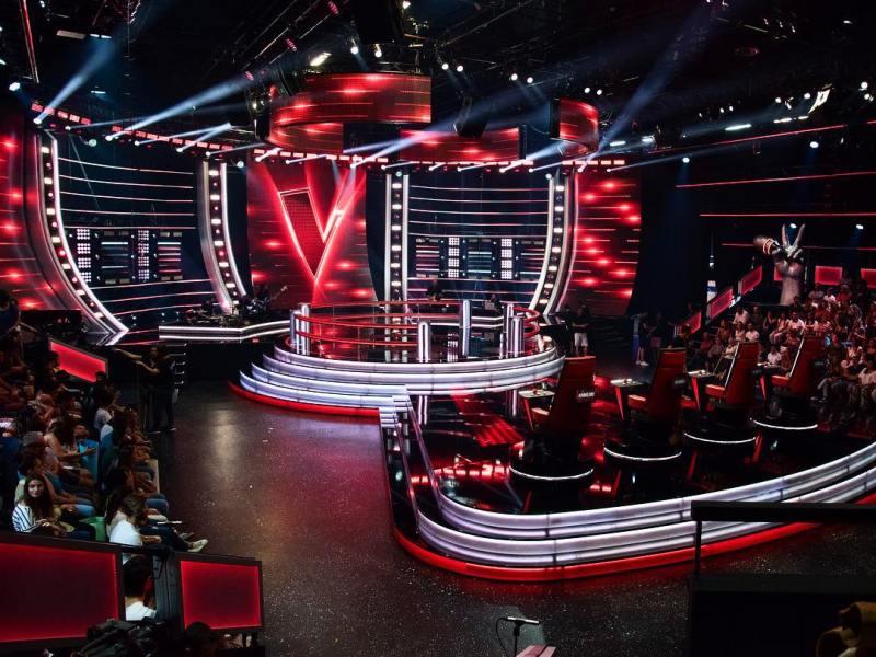 """""""The Voice Portugal"""" já tem mentores e há novidades"""