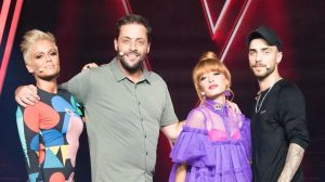 'The Voice Portugal'| Vencedor encontrado na estreia?