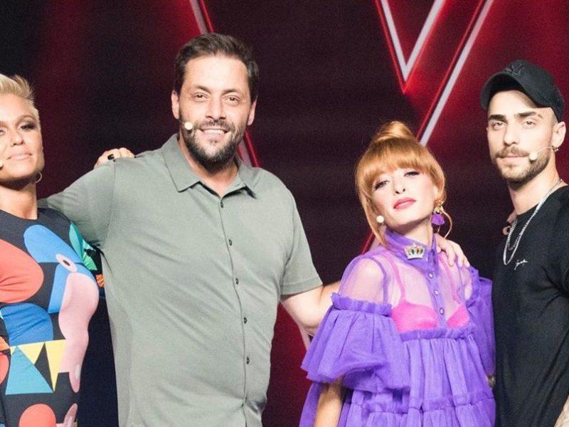 'The Voice Portugal'| Vencedor encontrado na estreia?