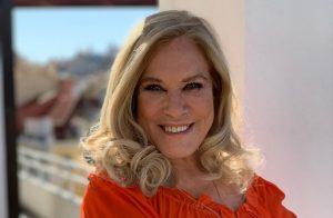 Teresa Guilherme triste com TVI por causa do 'Big Brother'