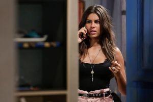 'Nazaré' bate recorde de audiência em episódio especial