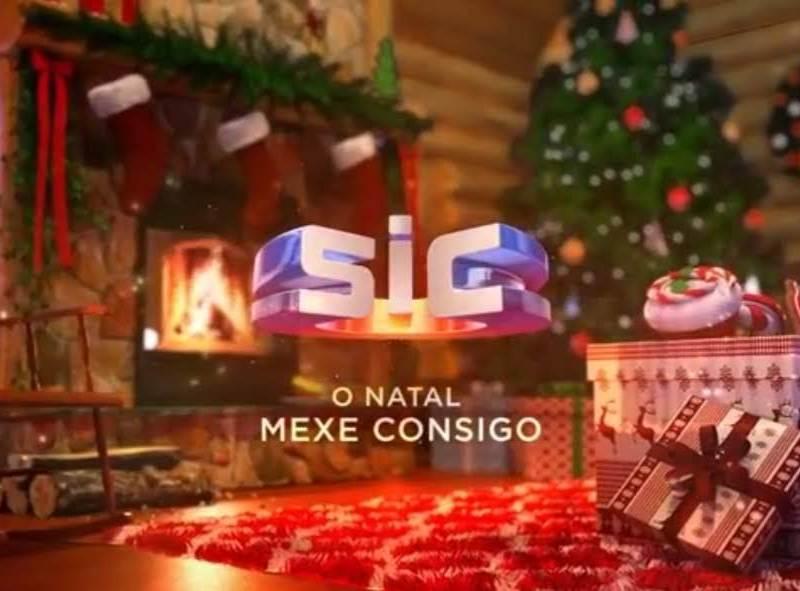 SIC anuncia estreias de Natal