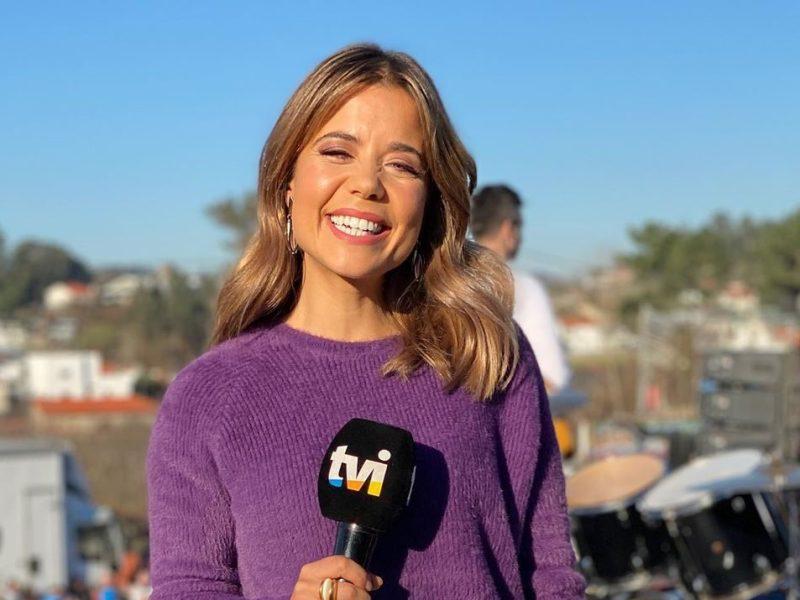 'Você na TV' também ao sábado com Isabel Silva