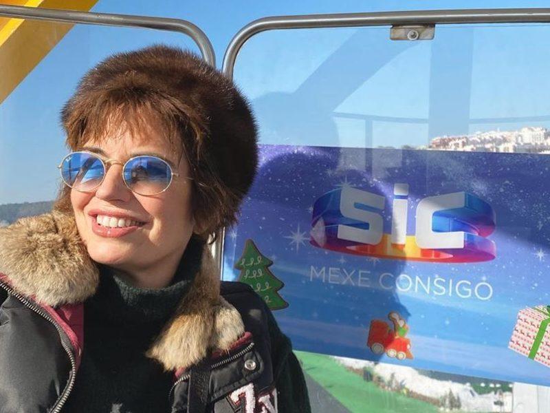 Bárbara Guimarães vai regressar à SIC