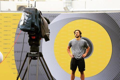 Sport Tv + e Move Hiit ensinam a treinar em casa