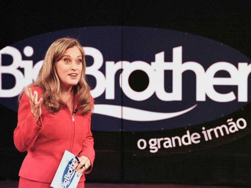 20 anos de 'Big Brother' em cinco minutos