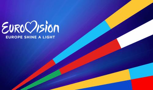 RTP transmite o 'Eurovision: Europe Shine a Light'