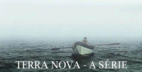 'Terra Nova' é a nova série da RTP sobre pescadores portugueses