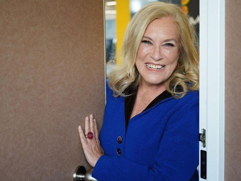 """Teresa Guilherme confessa: """"Não vejo o 'Big Brother'"""""""