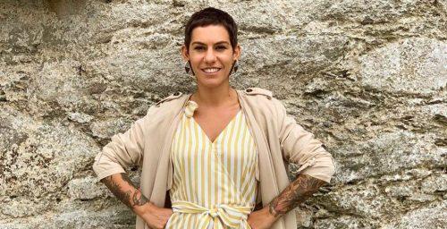 Beatriz Gosta tem novo programa na RTP