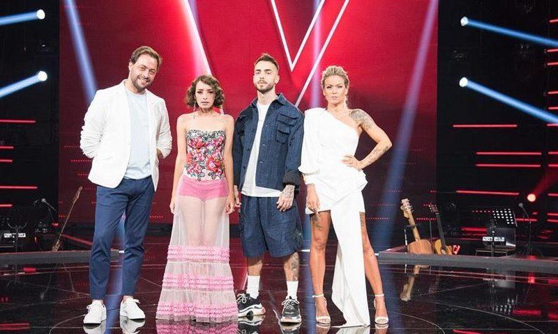 Em terra de reality shows, 'The Voice Portugal' foi rei