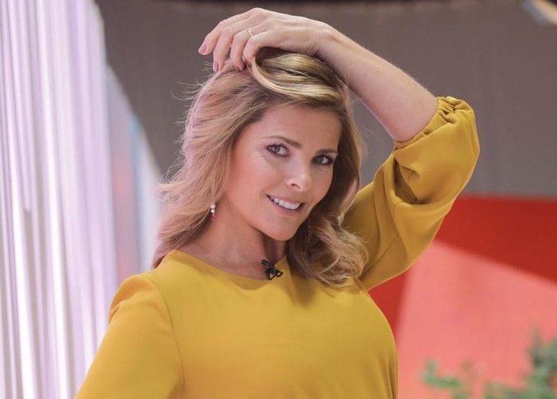 Sónia Araújo com Covid-19 obriga a mexidas no 'Praça da Alegria'