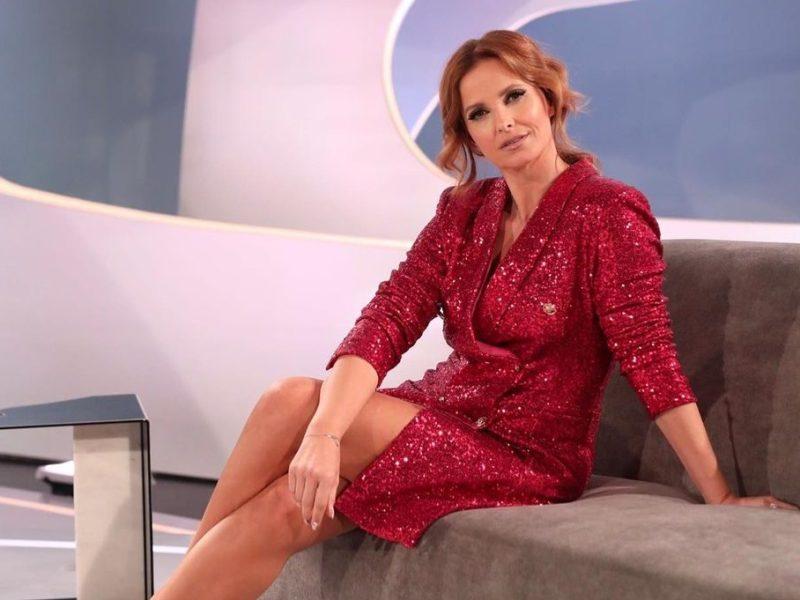 'O Futuro' da TVI vai ser anunciado por Cristina Ferreira