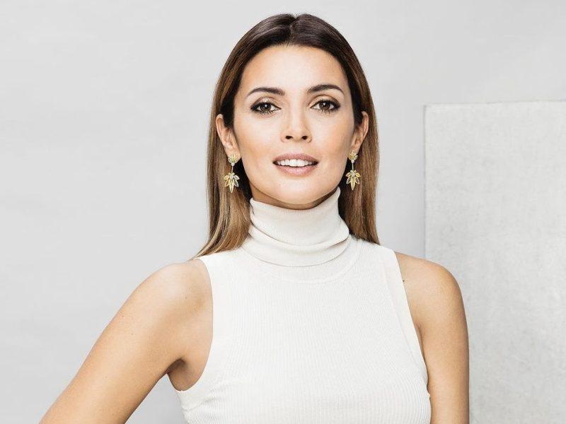 Maria Cerqueira Gomes conta que relação com Goucha nem sempre foi fácil