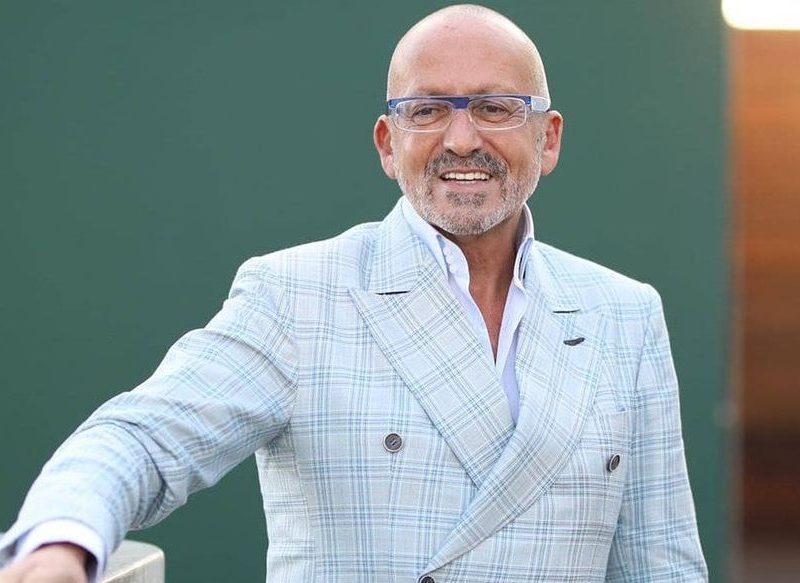 Novo programa de Manuel Luís Goucha já tem nome e data de estreia