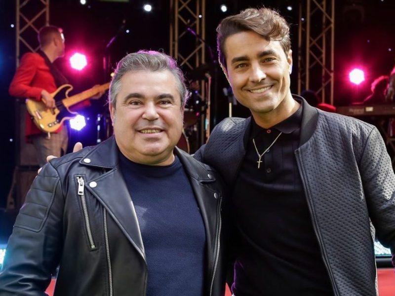 'Amor Amor' já tem data de estreia na SIC