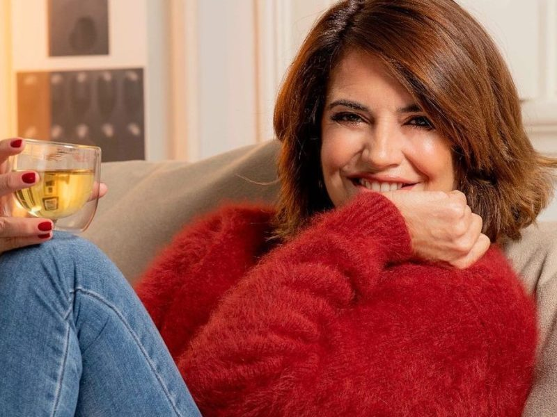'Estamos em Casa' marca o regresso de Bárbara Guimarães à televisão