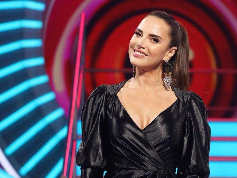 Iva Domingues abandona 'Big Brother'. TVI já tem substituta escolhida