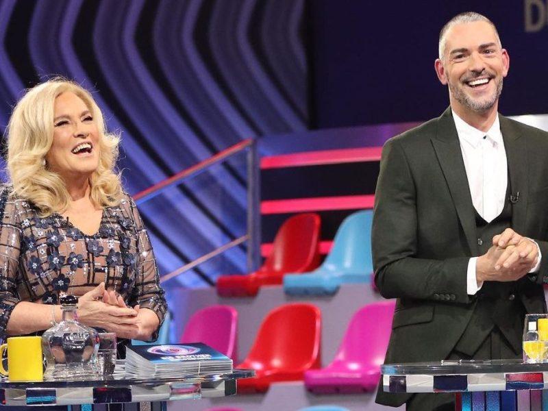 'Big Brother' continua mas deixa noites de domingo
