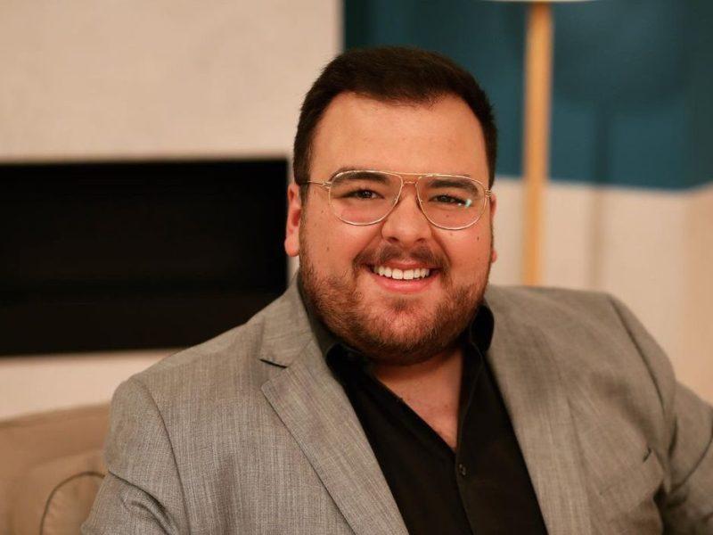 Rúben Pacheco Correia deixa SIC e junta-se a Cristina na TVI