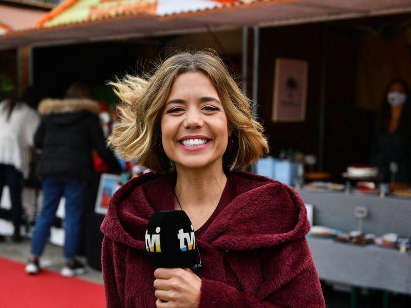 Isabel Silva deixa TVI. Recorde a carreira da apresentadora