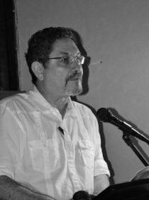 Humberto Avilés Bermúdez