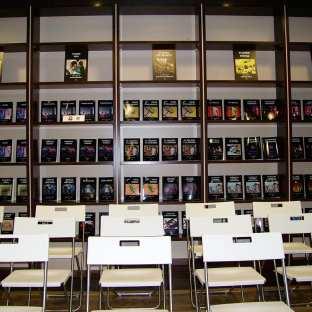 Espacio Amarante – Librería Gaztambide