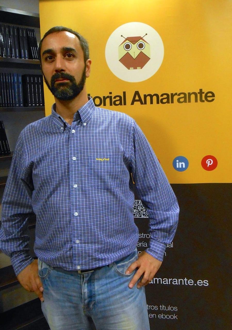Espacio Amarante – Librería Gaztambide: Fotografías e