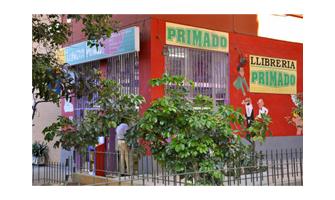 Valencia - Librería Primado